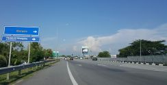 Road Frontage Development Land at TESCO Stargate Alor Setar
