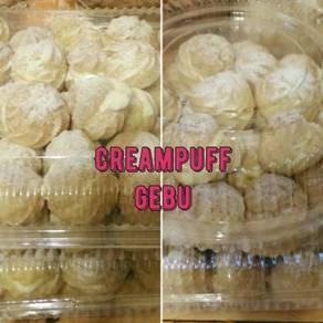 Creampuff Gebu