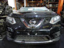 Nissan X-Trail 2014 QR25 Engine Gearbox Body Parts