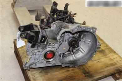 Hyundai Tucson Auto Recond Gearbox