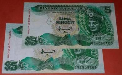 RM5 Ahmad Don QS (2 pcs)