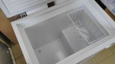 New (Freezer 180L)