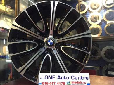 BMW 5 SERIES G30 M PERFORMANCE 20inc RIM