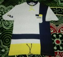 Fila kuning international