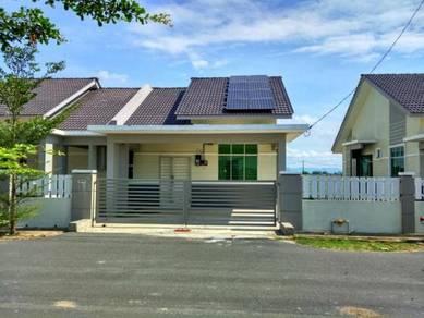 House for Rent in Taman Simpang Indah Simpang Empat Perlis