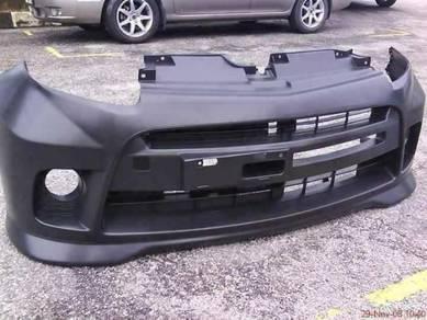 Bumper Depan Myvi Se1