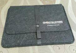 Ghostbusters Movie Limited Edition Laptop Cover