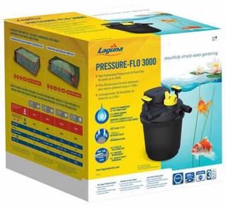 Laguna Canister Flo Filter 3000Liter for Pond