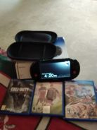Ps vita 2000 swap with hp