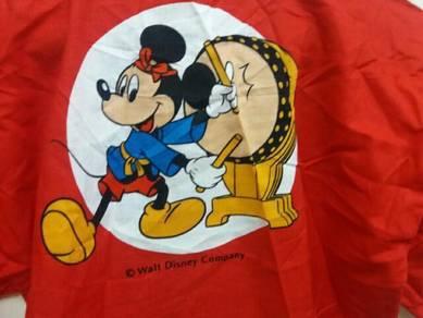 Kimono Mickey Mouse Kanak-kanak