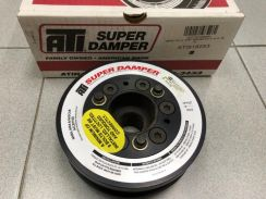 ATI - Super Damper Pulley Mit. Evolution X (4B11T)