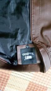 Jacket Korean Style Slim Fit