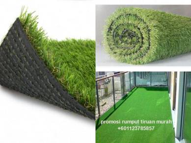 Promosi rumput tiruan [ artificial grass ] green03