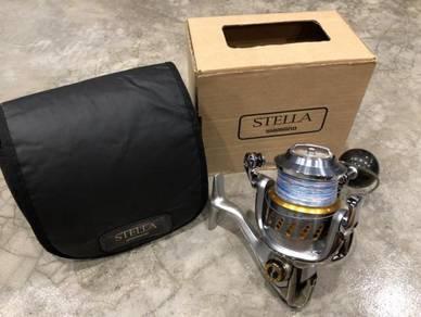 Shimano Stella SW8000PG