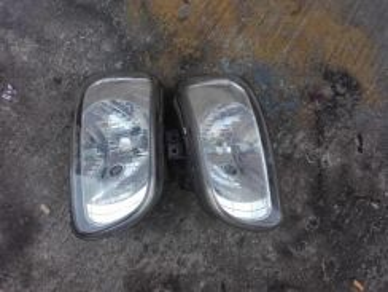 Lampu kaca crystal L5 for kancil L5