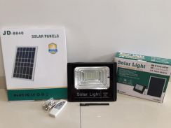 40W Solar Waterproof Flood Light IP67
