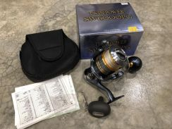 Shimano Twinpower SW6000PG