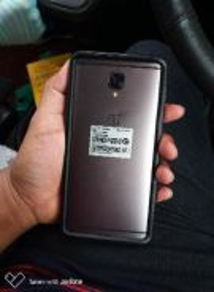 OnePlus 3T (6gb ram)