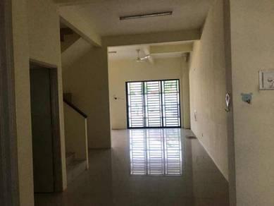 Double Storey Terrace, Taman Bukit Juru For Sale