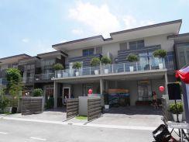 2 Sty Link House 30x100 FULL RENO 4R3B Taman Bukit Cheras Len Seng KL