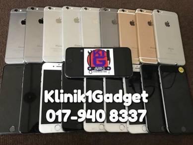 6 Plus 64gb fullset original iphone