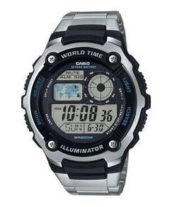 CASIO STANDARD AE-2100WD-1AV Digital Watch