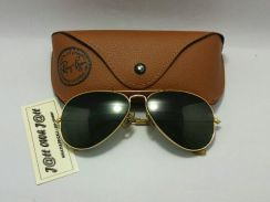 Rayban vintage BL made in usa Ray ban