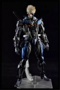 Play Arts Kai RAIDEN Action Figure