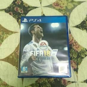 FIFA 18 (used)