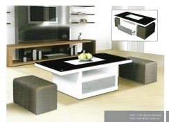 Coffee table - a8970