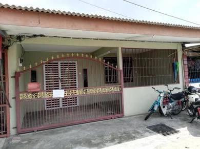 Rumah sewa utk pelajar di pakn jitra (belakang yawata)