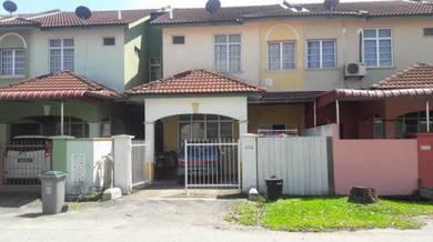 Full loan - Merlimau, Melaka