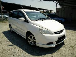 Used Proton Exora for sale
