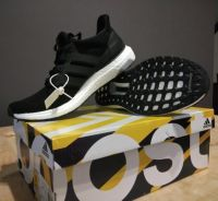 100% Ori Adidas ultraboost 4.0 core black