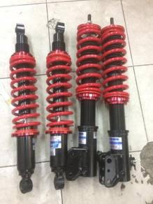 Perodua Myvi Mines Gab Adjustable Hi Low Soft Hard