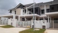 [Xtra Rebate 20% Before SST] 20*75 Freehold 0% Downpayment Near Cheras