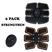 FB128 Wireless Body Gym Workout Toning Belt
