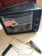 Electrical Oven 25L