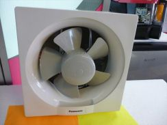 0% gst New Panasonic Exhaust FAN FV-20AUM