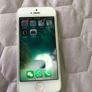Iphone 5 16g tiptop condition