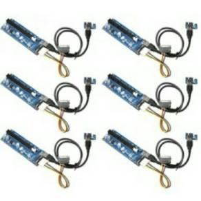 PCIE Riser V006