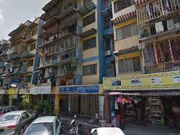 Pandan Mewah Shop Lot, Jalan Harta Square, Ampang Indah