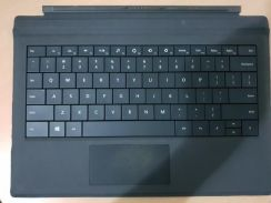 Surface Pro 4 Type Cover brand new for sale