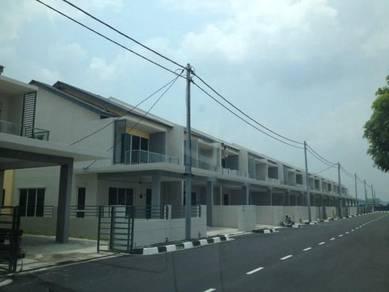 Double Storey Terrace - Simpang Ampat