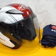 Kabuto shoei arai