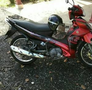 Yamaha lagenda