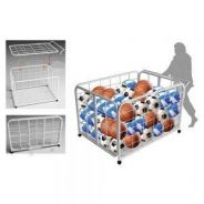 Foldable Ball Rack (ITR-002)