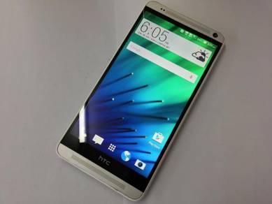 HTC One Max 16GB 2GB Ram 4G LTE 5.9inch BOOMSOUND