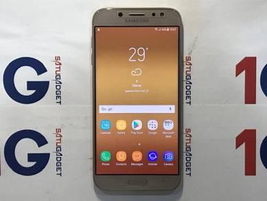 Samsung Galaxy J7 Pro Duos ORI SME Gold (Used)