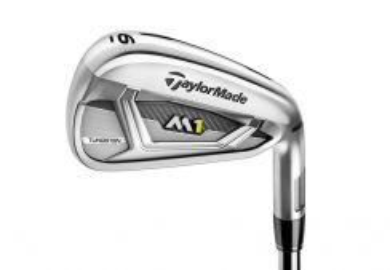 CKL Golf - Taylormade M1 Iron Set Steel Shaft